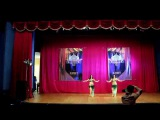 Королева Belly Dance  2015г. Ялта, ТК