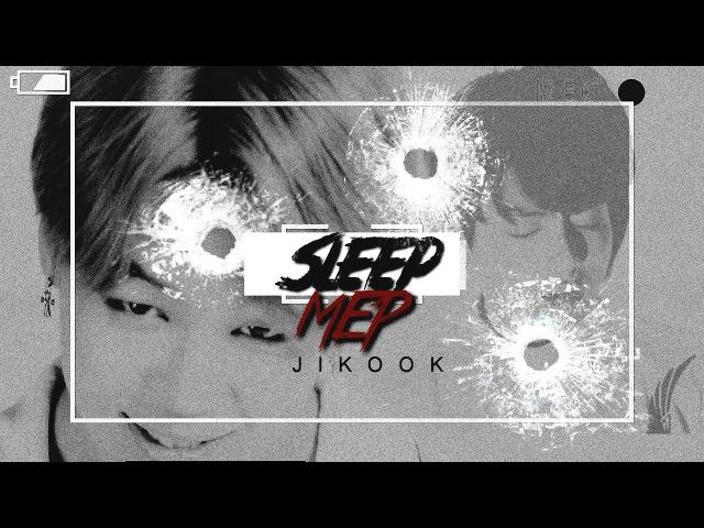 ⌈jikook; SLEEP⌋ ✗halloween [MEP]