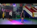 Мария Клуглякова - Новогодний карнавал в Бель Су