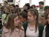 Первый экологический форум для школьников