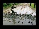 Веселая армия 9! Армейские приколы,сборник 2017 смотреть всем