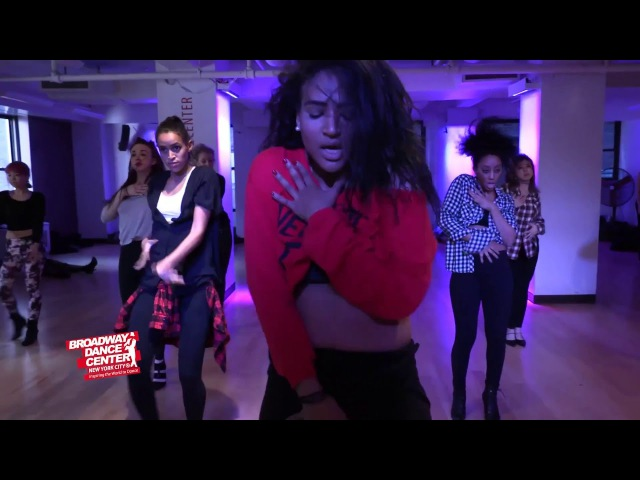 Beyoncé - YES | Street Stilettos CLASS FOOTAGE | Choreo by Shirlene Quigley | bdcnyc
