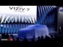 Coming in 2018 Subaru Viziv 7 SUV Concept