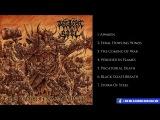 Decrepit Soul - The Coming Of War!!  Full Album (DeathBlack Metal) 2016