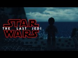 Lego Star Wars: The Last Jedi Teaser