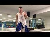 Jah Khalib - Если Чё, Я Баха - официальный танец (official video)