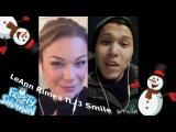 LeAnn Rimes feat. J Smile - Holly Jolly ChristmasFrosty the Snowman (Duet)