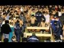 Крещение 2017 в Астане православные и мусульмане в одной проруби