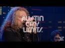 Robert Plant Babe, I'm Gonna Leave You on Austin City Limits