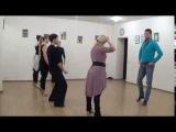 Бальные танцы видео уроки - Лекция латина(1 часть)Использование энергетики и баланса Дмитрий Трошин