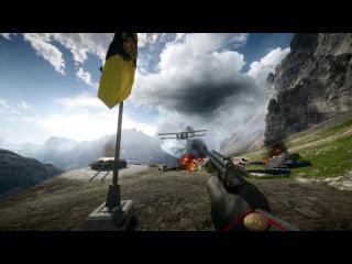 Battlefield 1 - Random Moments