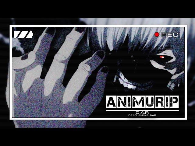Аниме Рэп - Токийский Гуль   Tokyo Ghoul