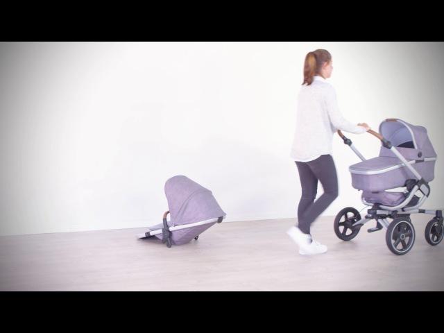NEW Maxi-Cosi   Nova stroller