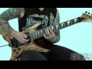 Thrash Course with Dave Davidson of Revocation - Pentatonic Variations