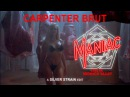 CARPENTER BRUT - MANIAC (Cover) - LIVE IN MIDWICH VALLEY