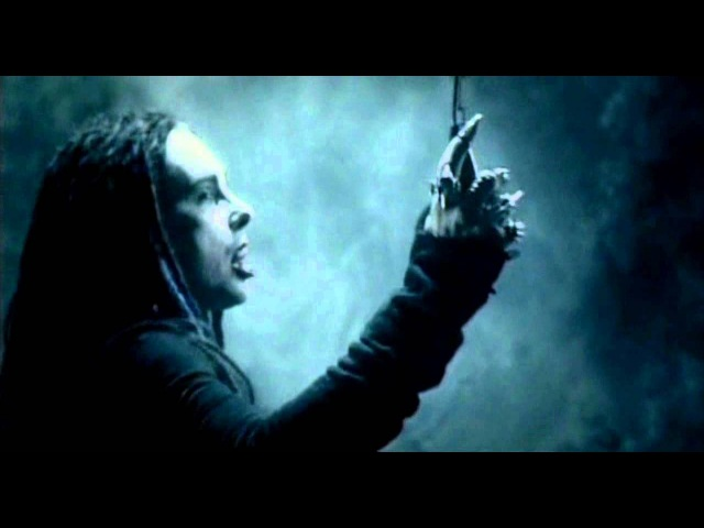 Cradle of Filth - Nymphetamine (Overdose) (feat. Liv Kristine)