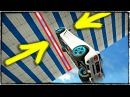 УЗКИЕ ПРОБЛЕМЫ ШИРОКИХ ТАЧЕК :D ТЕСТ НА МЕТКОСТЬ В ГТА 5 (GTA 5 ONLINE SKILL TEST)