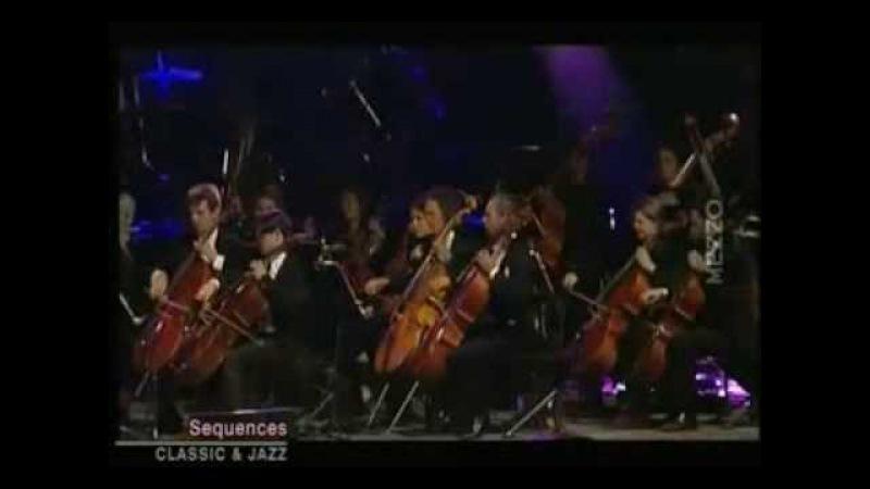 Villa-Lobos - Bachianas Brasileiras No.5: Aria - Amel Brahim Djelloul