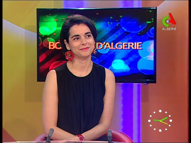 Bonjour d'Algerie   Amel Brahim-Djelloul: la soprano kabyle