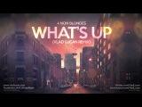 4 Non Blondes - What's Up (Vlad Lucan Remix - Radio Cut)