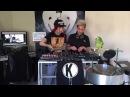 Kannibalen Radio Ep 90 ARIUS Live Guest Mix