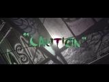 Caution - Gizmo x Prohibeo x Omenxiii (Official Music Video)