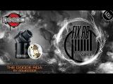 Доброе утро №69 /кофе и The DOODE RDA by Squidoode   LIVE 28.11.16   11:00 MCK