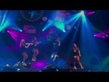 Bubble Pop (Hyuna's LA tour 2017)