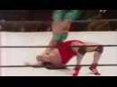Бушидо: Билли Скотт - Гари Олбрайт / #197 Billy Scott Vs Gary Albright