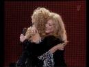 Алла Пугачева на концерте Ирины Аллегровой Моя звезда ТВ версия 11 11 2004 г
