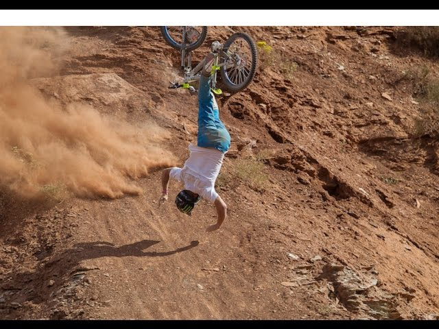 Crazy insane Downhill fails MTB, Freeride