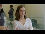 Behind The Scenes with Emma Watson on the set of The Circle - Movie B-Roll &amp Bloopers