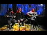 Ugly Kid Joe Cats In The Cradle - Acoustic Performance