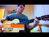 yiruma- river flows in you,музыка ангелов ,на гитаре