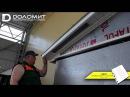 ДОЛОМИТ видео инструкция по монтажу сайдинга Кубанский песчаник