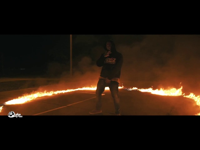JayteKz - Warning: The Purge | Shot by @lakafilms