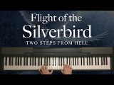 Flight of the Silverbird by Two Steps From Hell (Piano)
