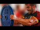 Rugby Motivation Gym Training