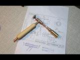 Самодельная газовая горелка инжекционного типа (Трансмаш№3). Часть 1 - Конструкция