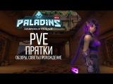 Paladins - PVE