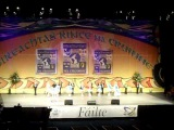 World Irish Dancing Championships 2011 - Parade of Champions | Ирландские танцы