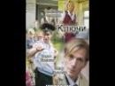 Ключи, 4 серии, мелодрама, смотреть онлайн анонс 28 января 2017 на канале Россия 1