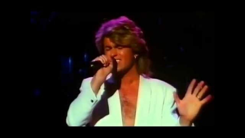 George Michael - Careless Whisper - Live in China 1984 HD - REMASTERIZADO