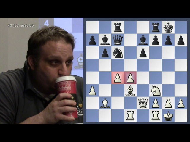Young Kasparov vs. the Hungarians | Mastering the Middlegame - GM Ben Finegold