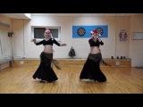 Iris Tribe - New Year Party! - Azeri (tribal fusion)