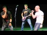 3 Doors Down &amp Daughtry Kryptonite Canandaigua NY July 16, 2013