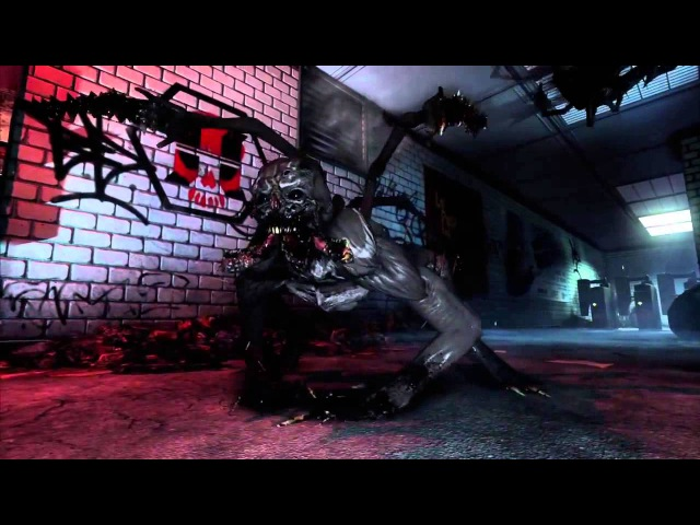 Killing Floor 2 - Meet The Zeds Trailer