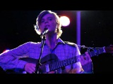 Johnny Flynn - The Wrote &amp the Writ with Intro about his Super Finger HD 11.4.10