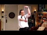The Big Bang Theory - Seducing Amy