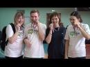 Фестиваль уличного футбола среди команд СМИ Белгородской области